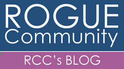 RCC rogue community blog