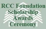Foundation Scholarship Awards Ceremony