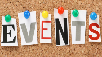 check out all of RCC events on the calendar page