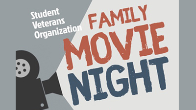 summer movie nights at Redwood campus on Thursdays