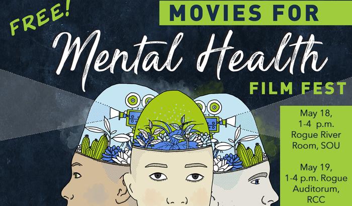 mental health awareness free movie series