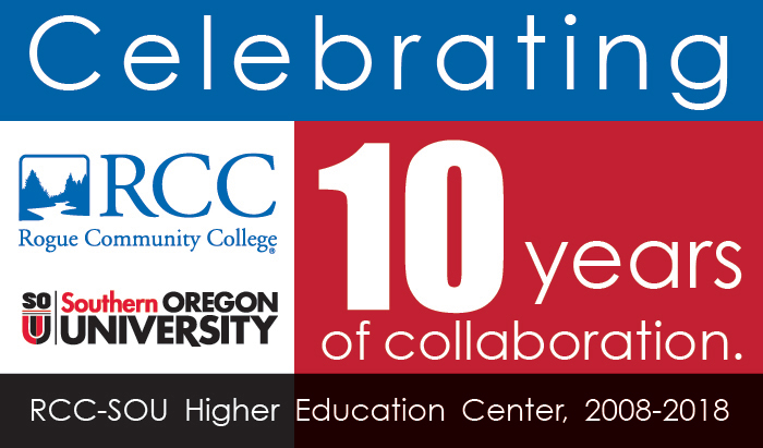 RCC and SOU celebrate 10 years of collaboration