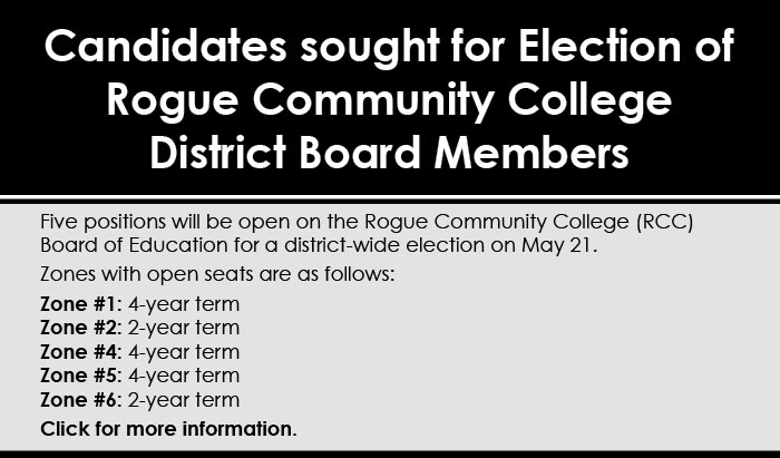 rcc seeks new board members click through for more information