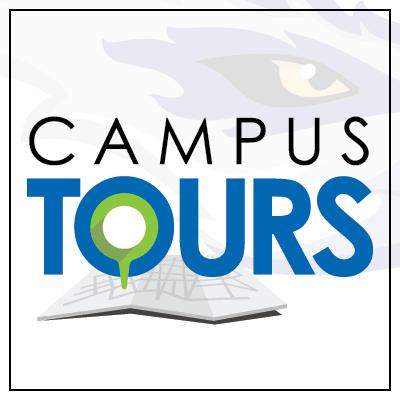 schedule a campus tour