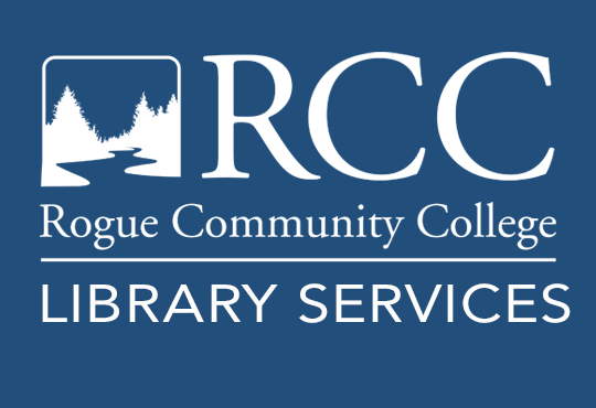 RCC Library Services