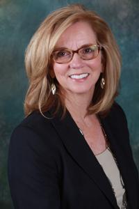 Cathy Kemper Pelle RCC president