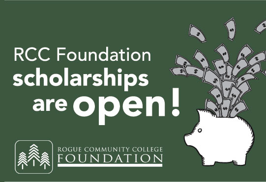 RCC Foundation serves scholarship opportunities to students