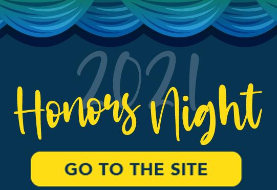Honors Night at RCC