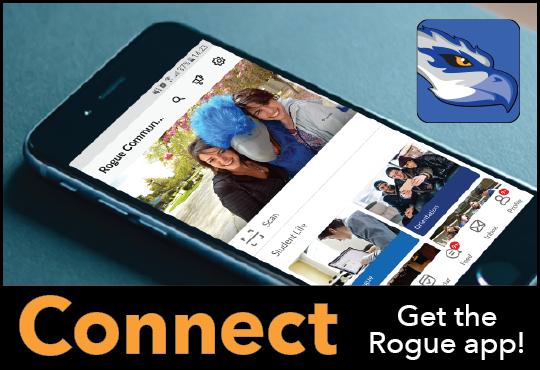 RCC Campus app