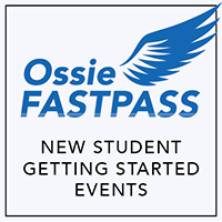 Osprey Fast Pass New Student Event