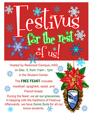 celebrate festivus with the rest of us