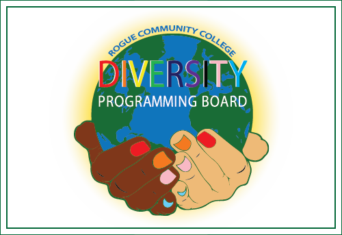 Diversity Programming Board, join RCC for diversity lectures