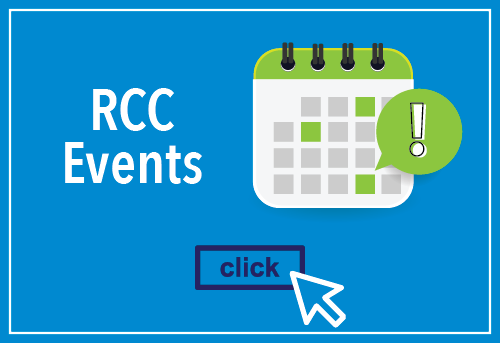 RCC Events Calendar