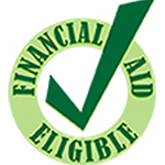 Financial Aid eligible