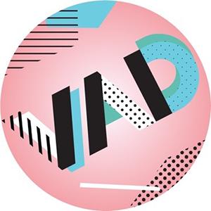 RCC visual arts and design program logo