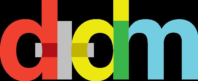 Design and Digital Media Logo