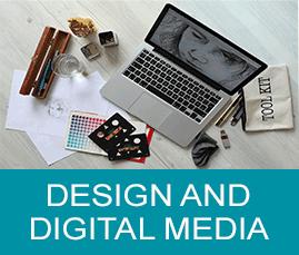 Design and Digital Media