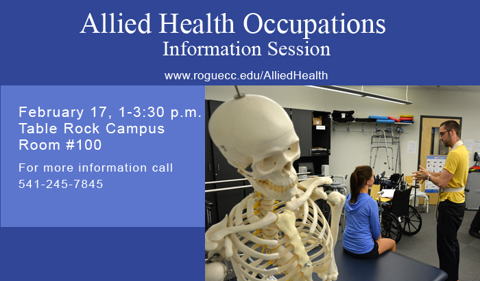 Allied Health Seminars