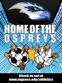 RCC Ospreys new website