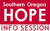 southern oregon hope info session